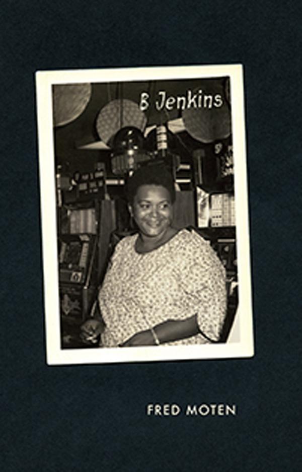 B Jenkins