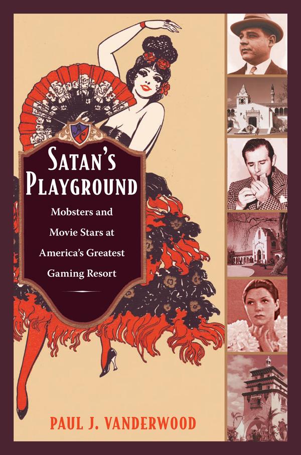 Satan′s Playground