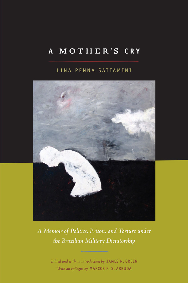 A Mother′s Cry