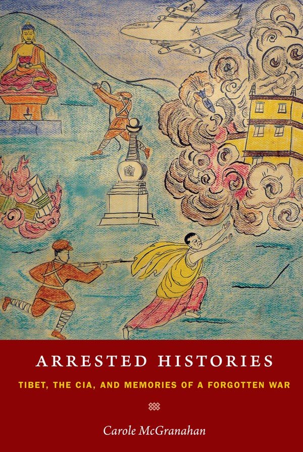 Arrested Histories
