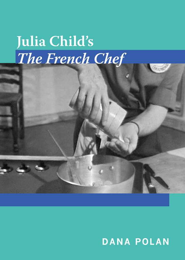 Julia Child′s The French Chef