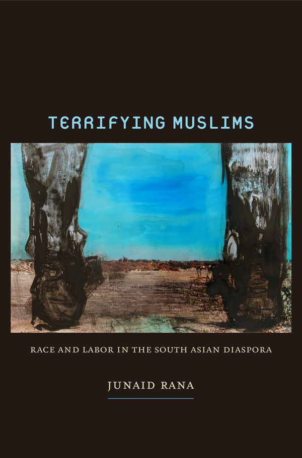 Terrifying Muslims