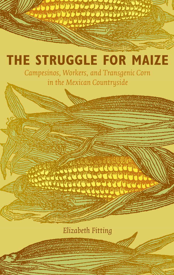 The Struggle for Maize