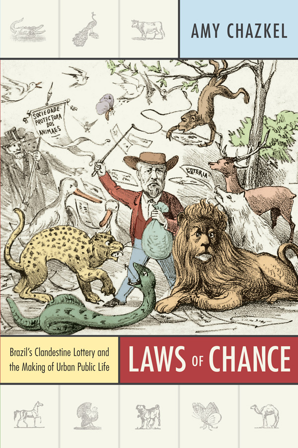 Laws of Chance