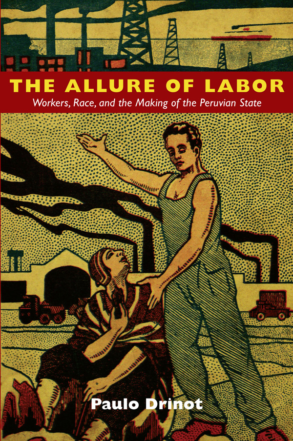 The Allure of Labor