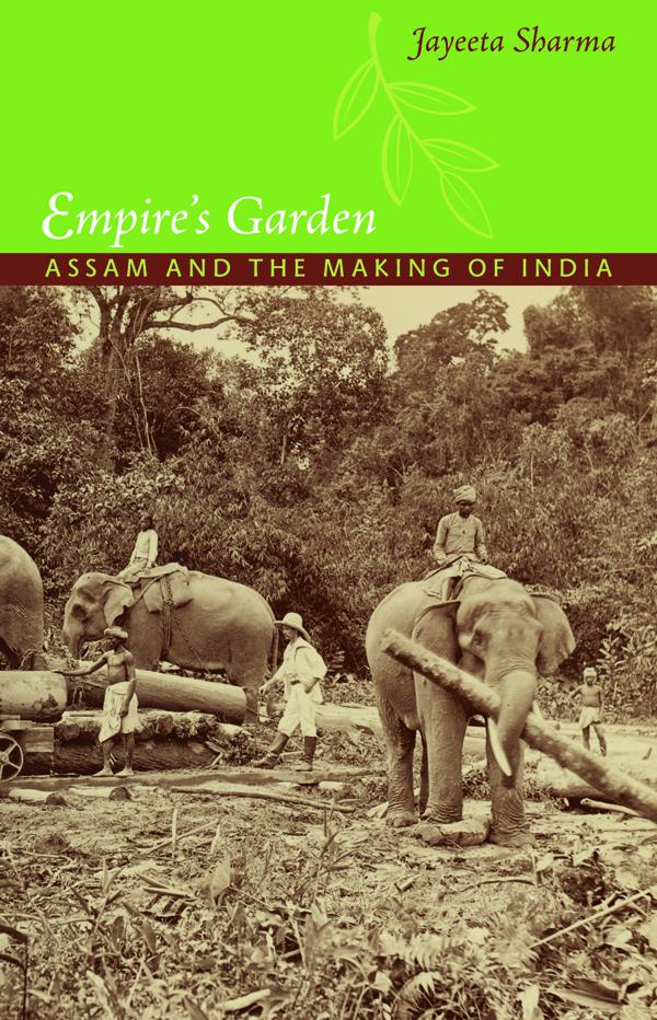 Empire′s Garden