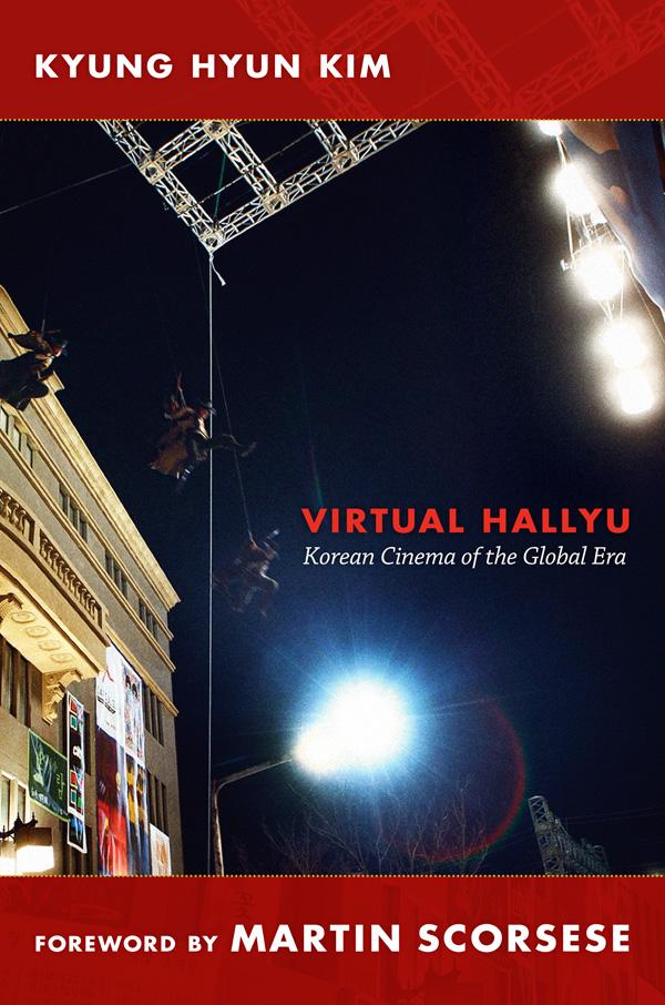 Virtual Hallyu