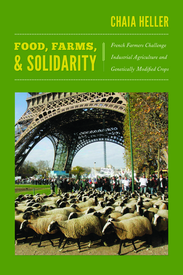 Food, Farms, and Solidarity