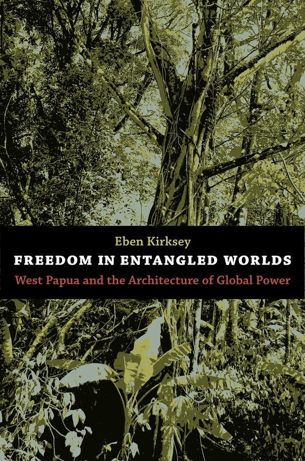 Freedom in Entangled Worlds