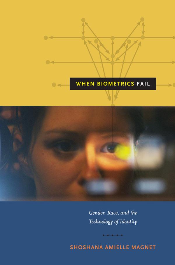 When Biometrics Fail