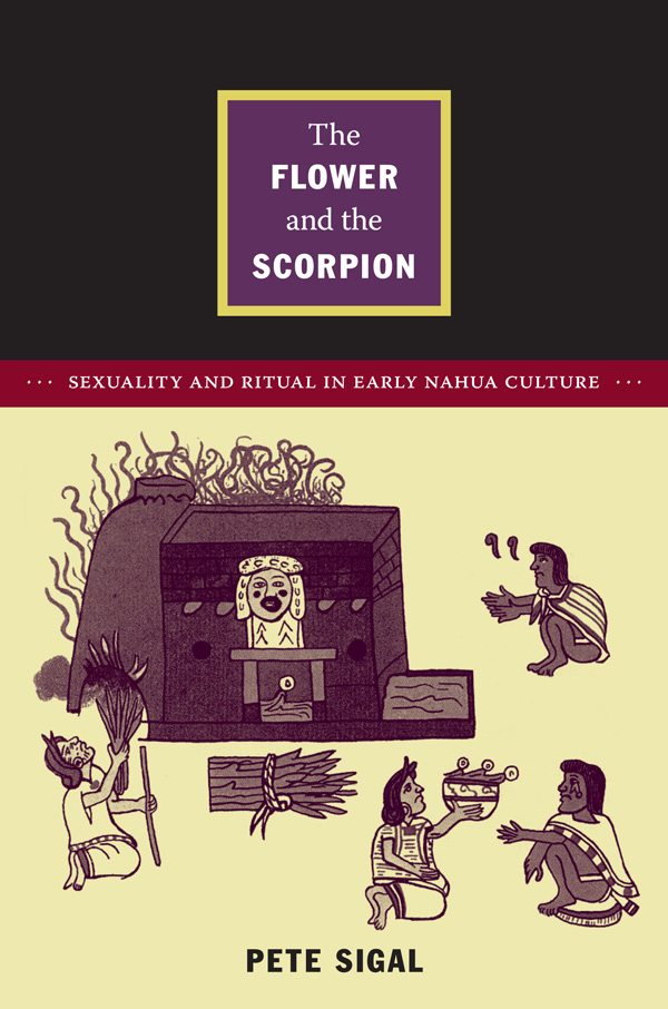 The Flower and the Scorpion