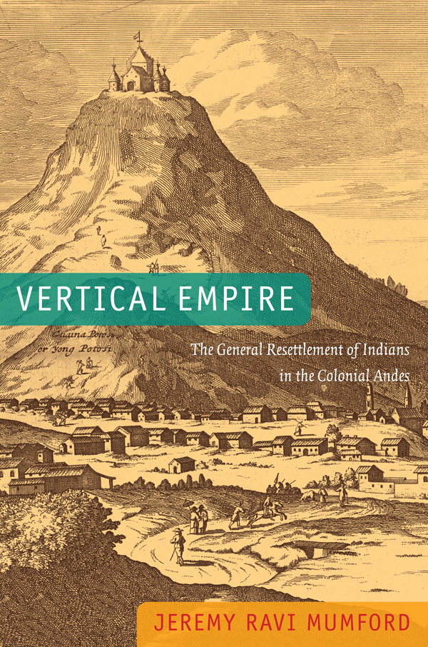 Vertical Empire