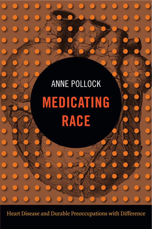 Medicating Race
