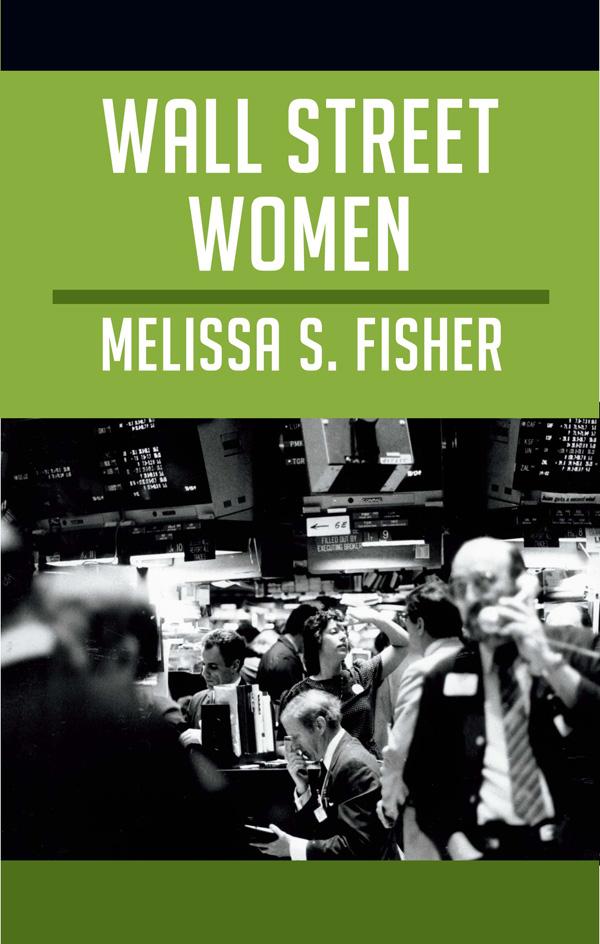 Wall Street Women