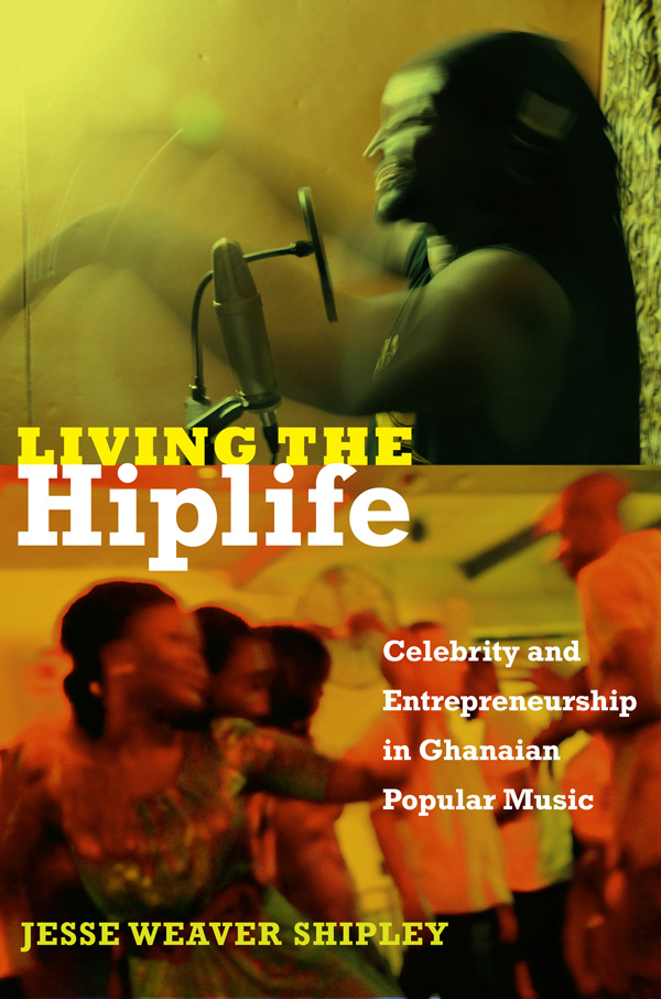 Living the Hiplife