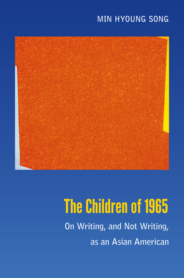 The Children of 1965