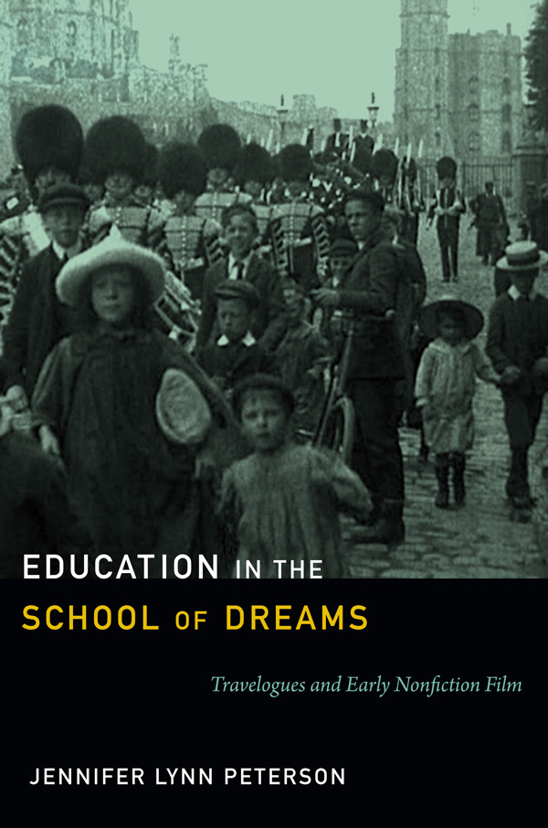 Education in the School of Dreams