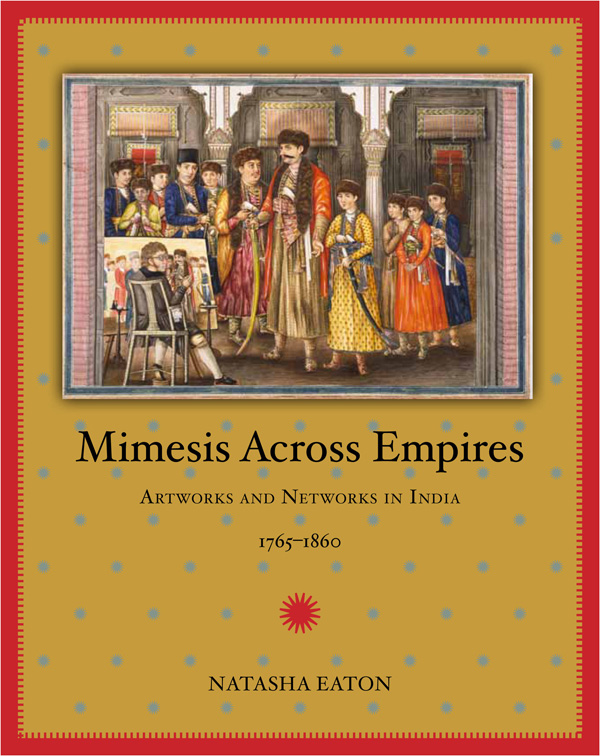 Mimesis across Empires