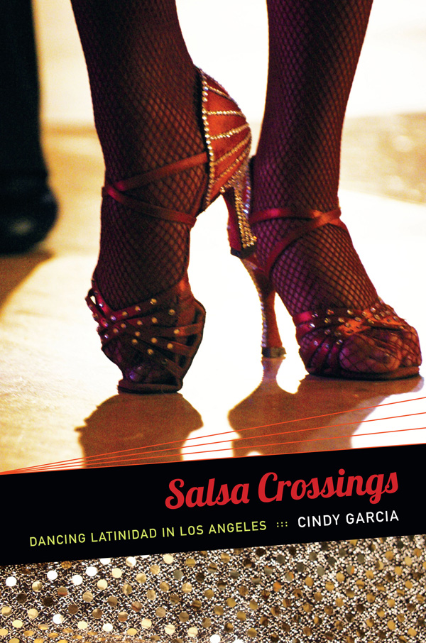 Salsa Crossings