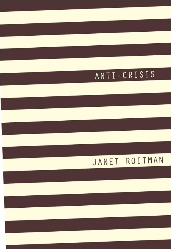 Anti-Crisis