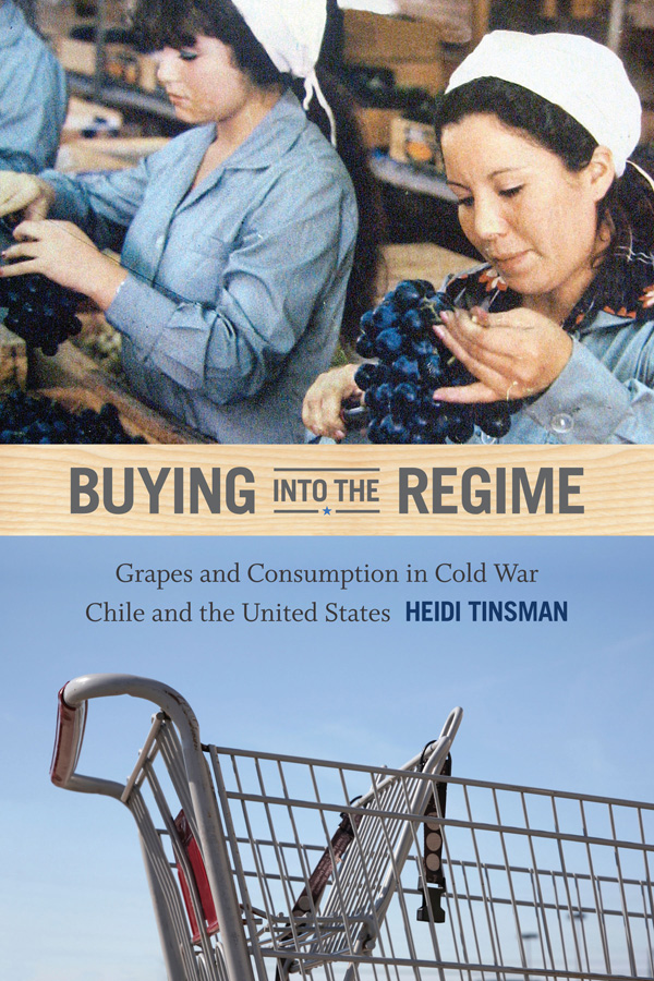 Buying into the Regime