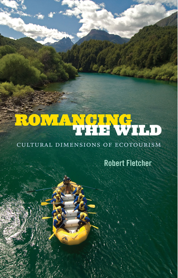 Duke University Press - Romancing the Wild