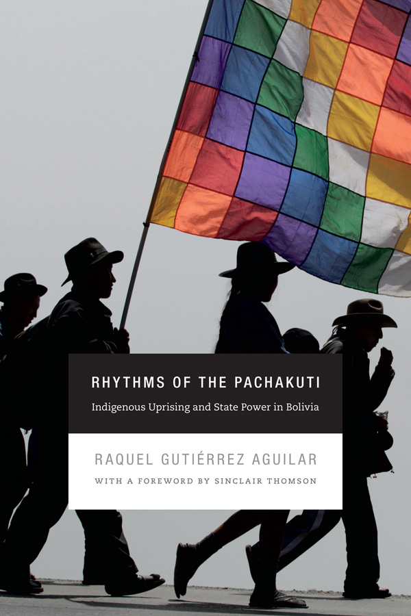 Rhythms of the Pachakuti