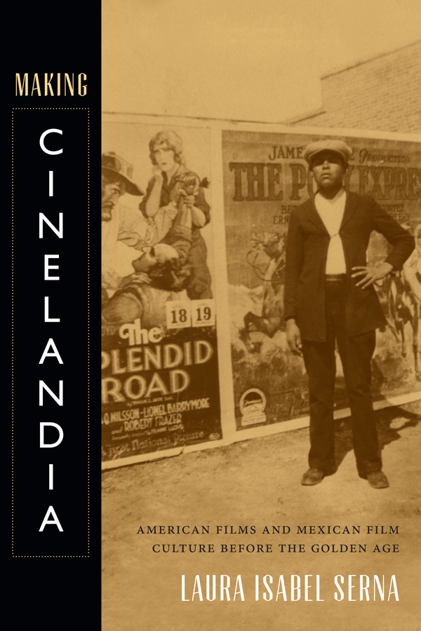 Making Cinelandia