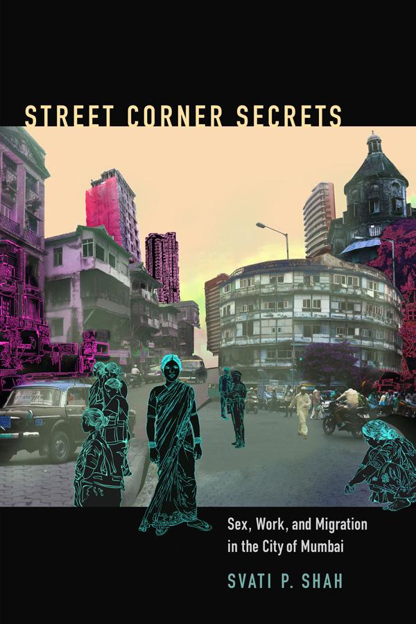 Street Corner Secrets