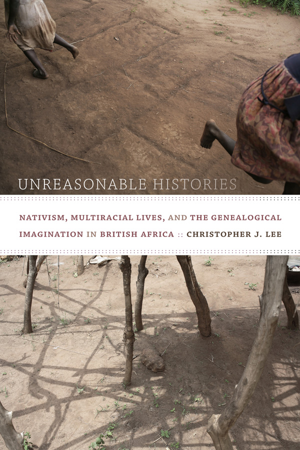 Unreasonable Histories