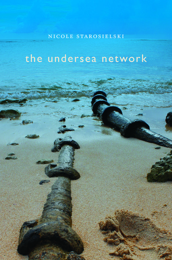 The Undersea Network