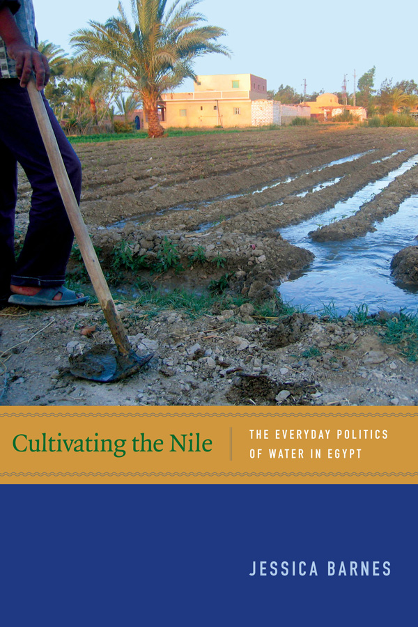 Cultivating the Nile