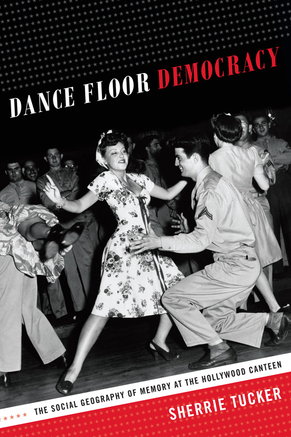 Dance Floor Democracy