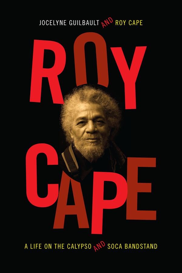 Roy Cape