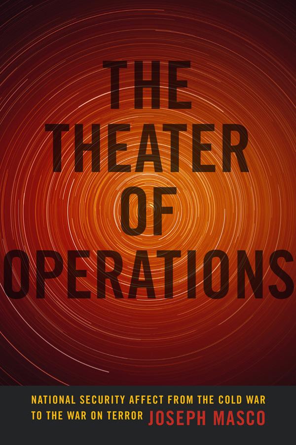 Duke University Press - The Theater of Operations