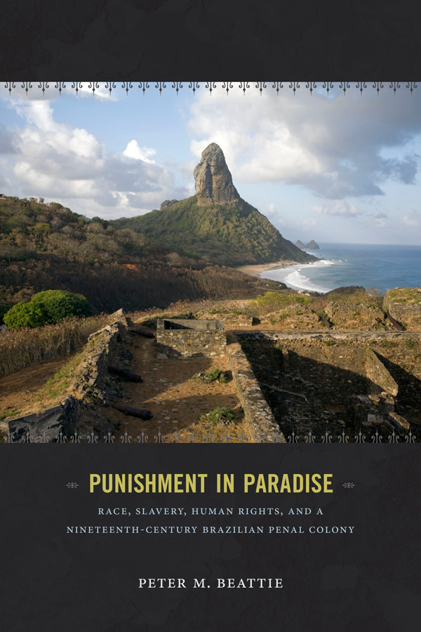 Punishment in Paradise