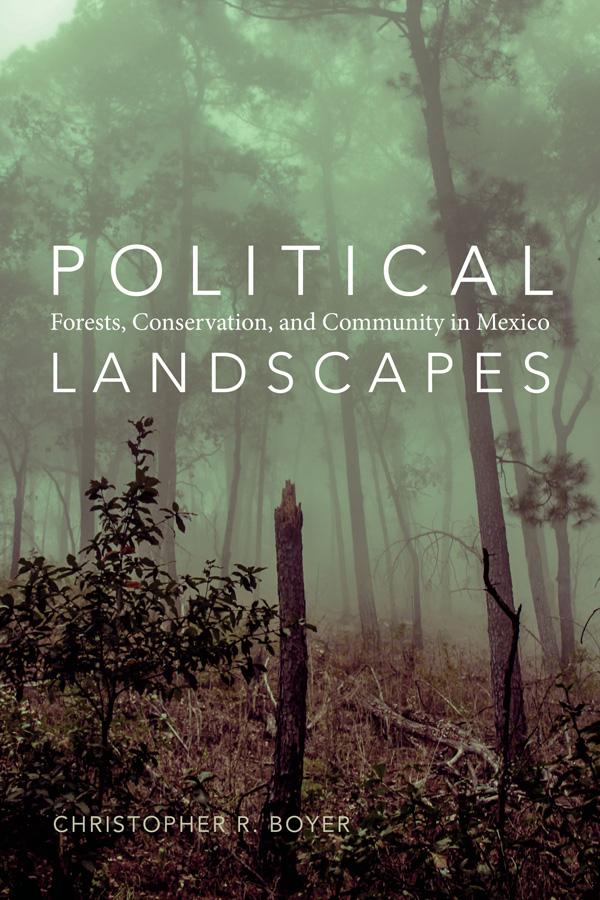Political Landscapes