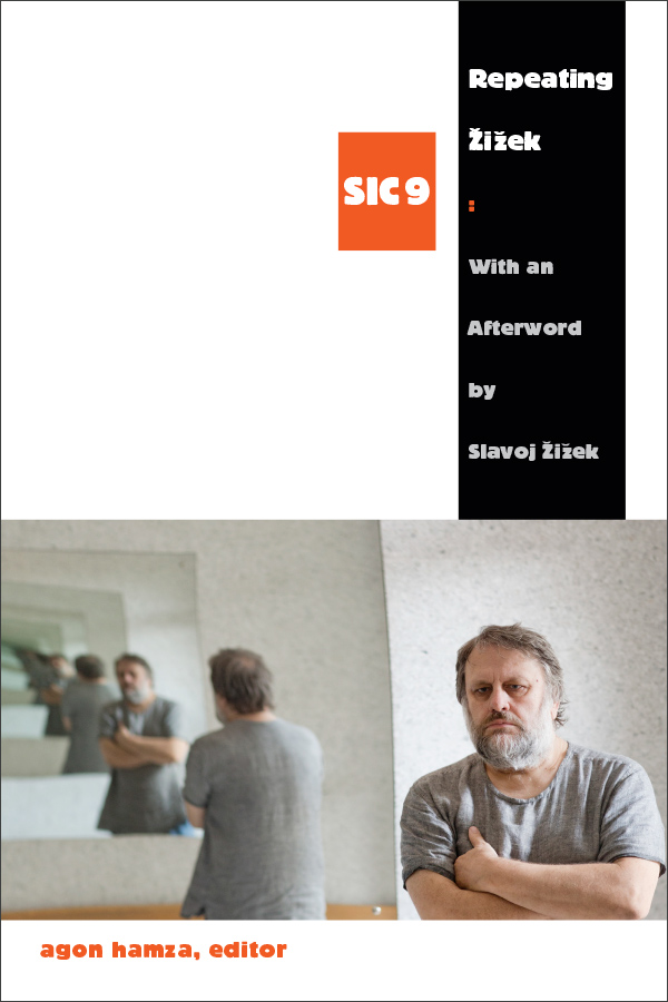 Repeating Žižek