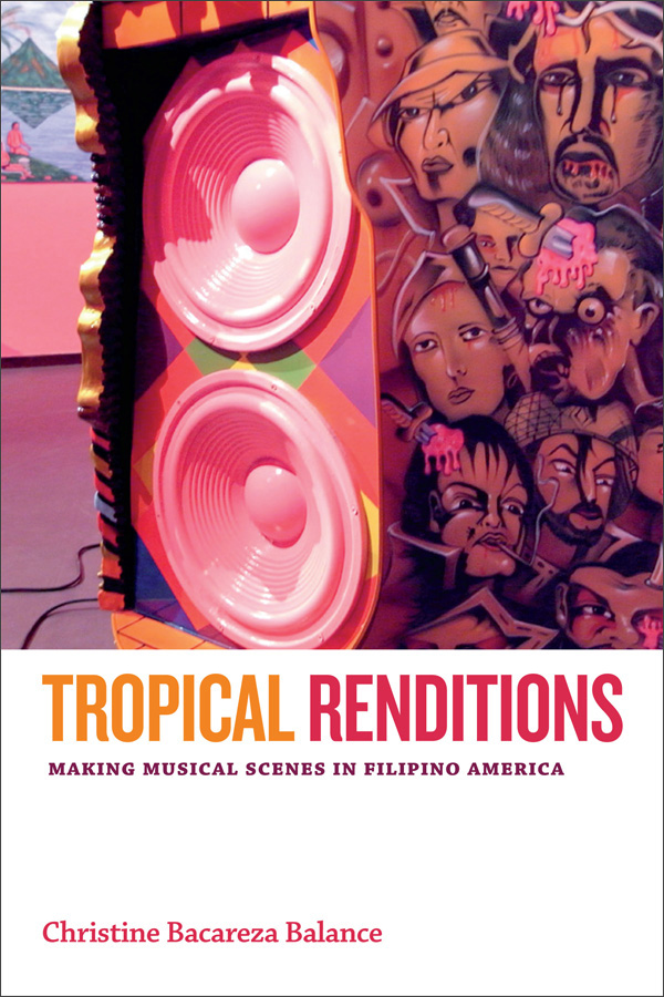 Tropical Renditions