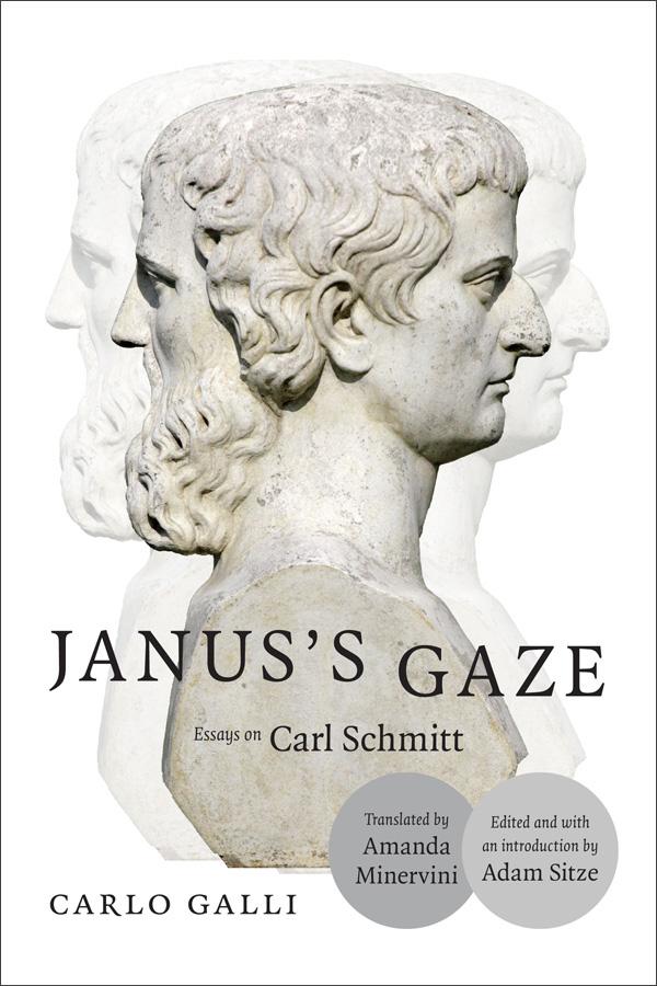 Janus′s Gaze