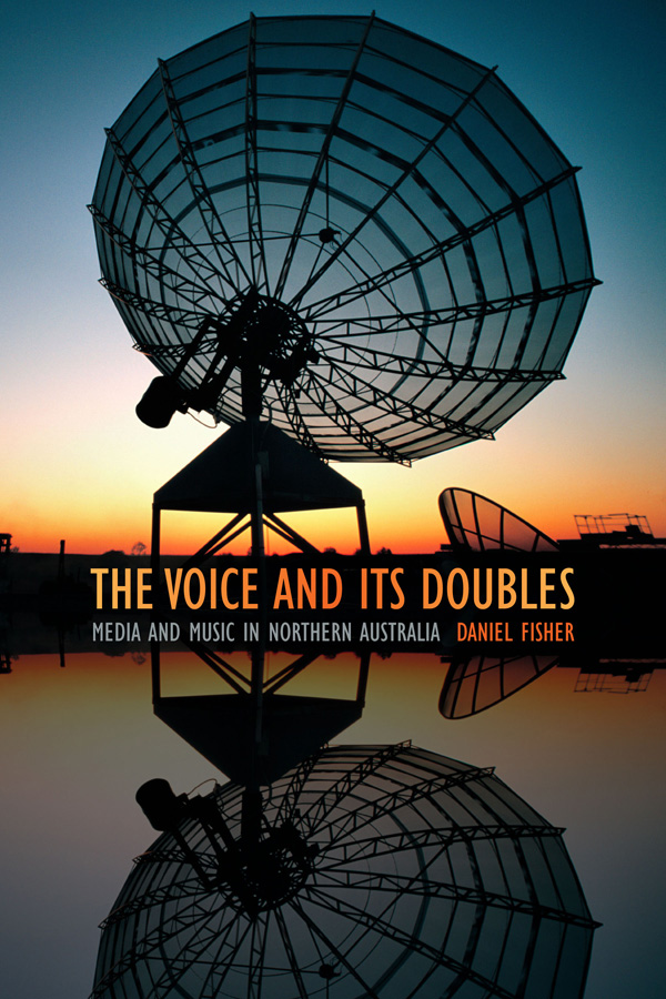 The Voice and Its Doubles
