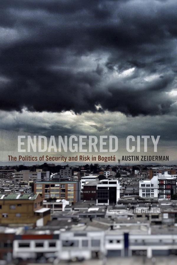 Endangered City