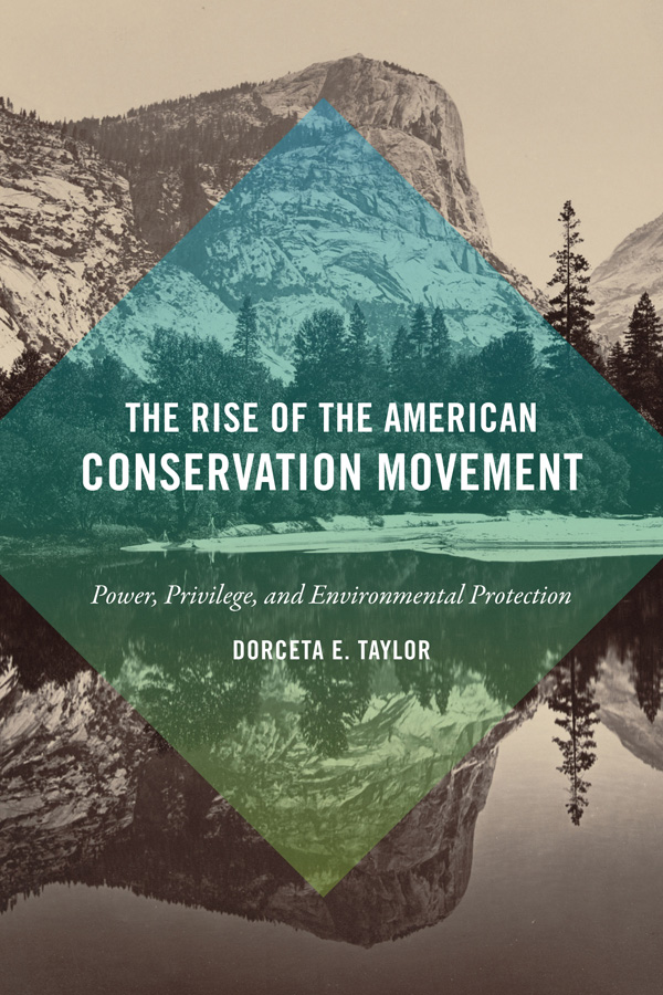 Earth Day Book Talk | WE ACT for Environmental Justice