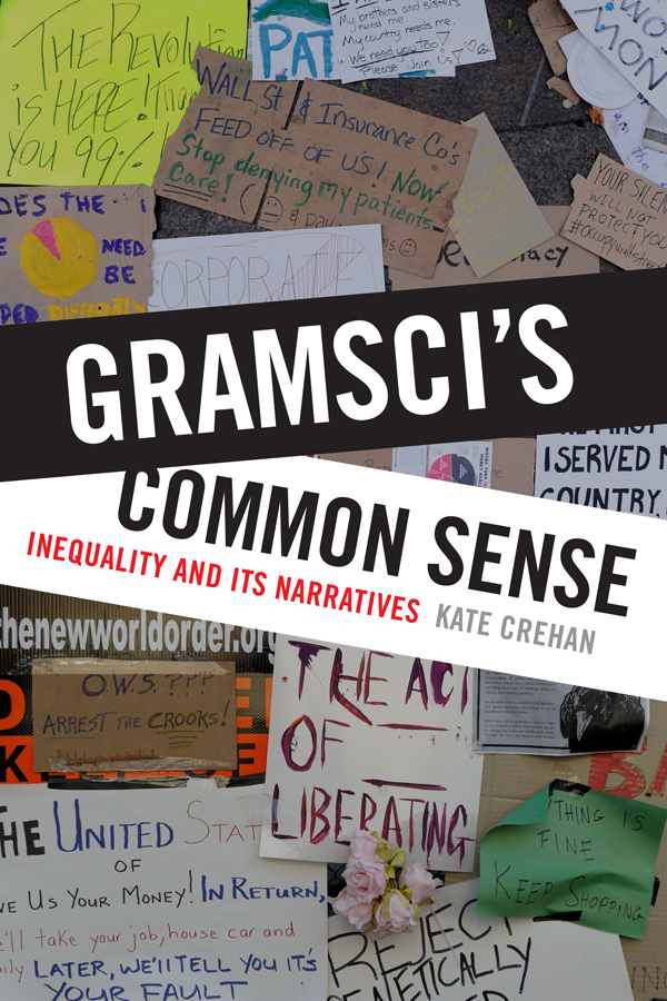 Gramsci′s Common Sense