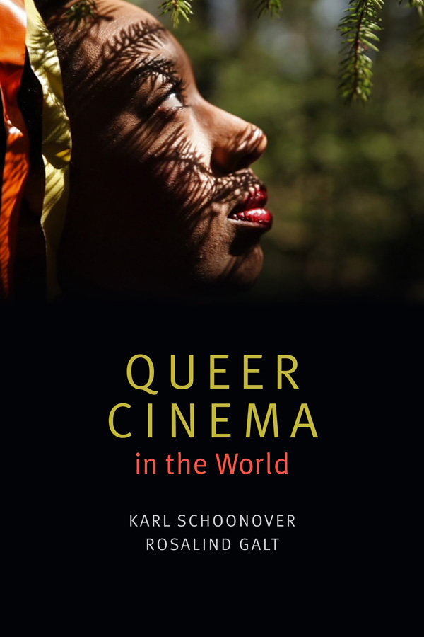 "Novedad bibliográfica: ""Queer Cinema in the World"", de Karl Schoonover y Rosalind Galt."
