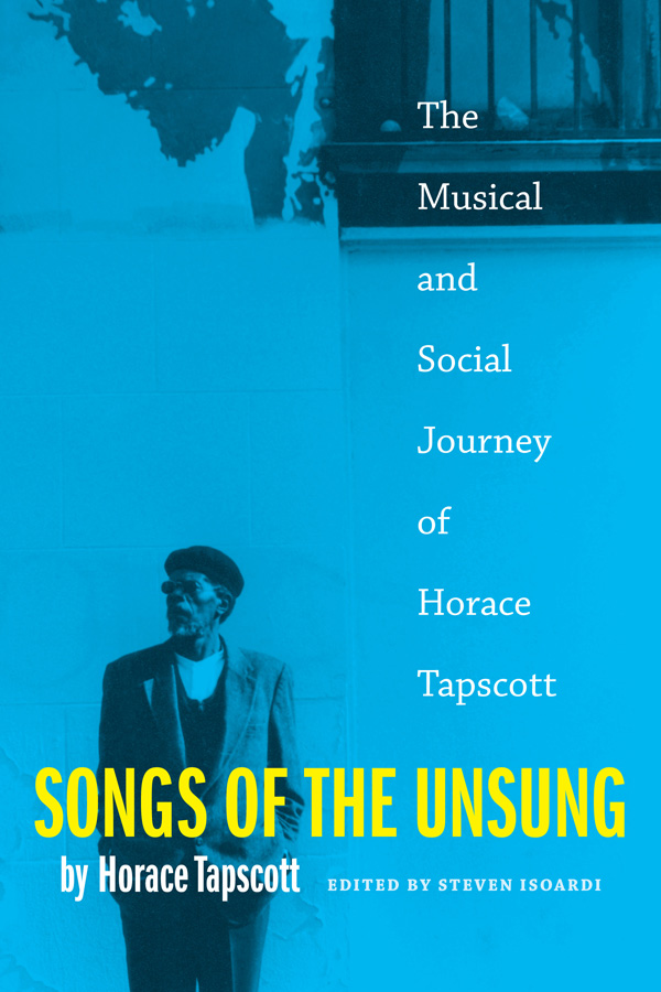 Songs of the Unsung