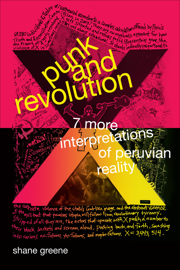 Punk and Revolution
