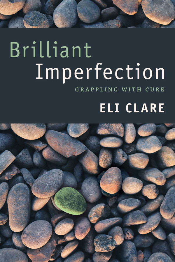 Brilliant Imperfection: Grappling with Cure - Best Sellers