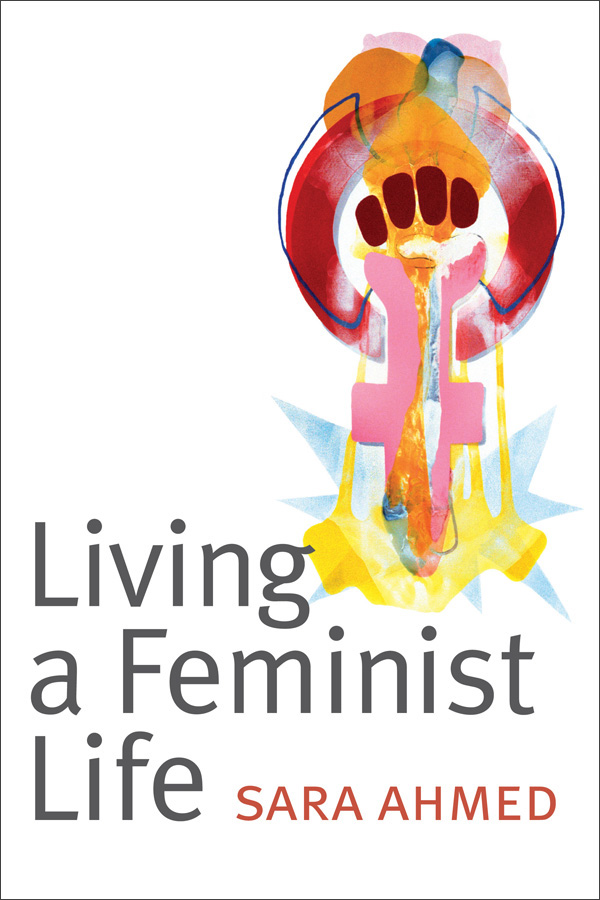 Living a Feminist Life - Best Sellers