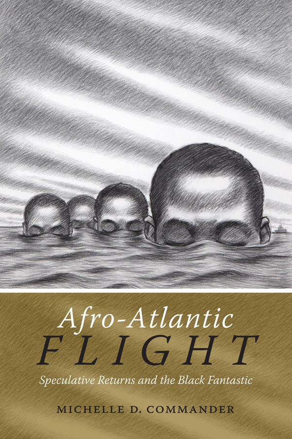 Afro-Atlantic Flight